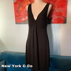 New York & Company size M Medium dress